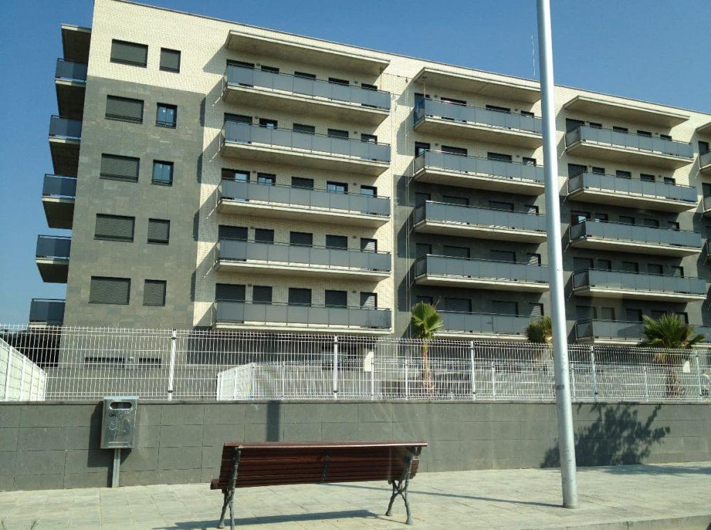 Edificio Gran Tarragona P14 TR Grupo Inmobiliario