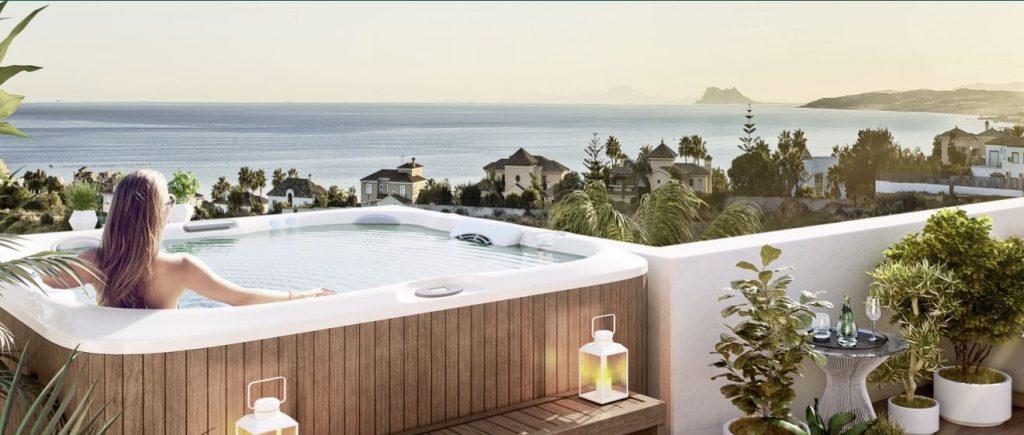 Scenic Estepona Promoción de Obra Nueva en la Costa del Sol
