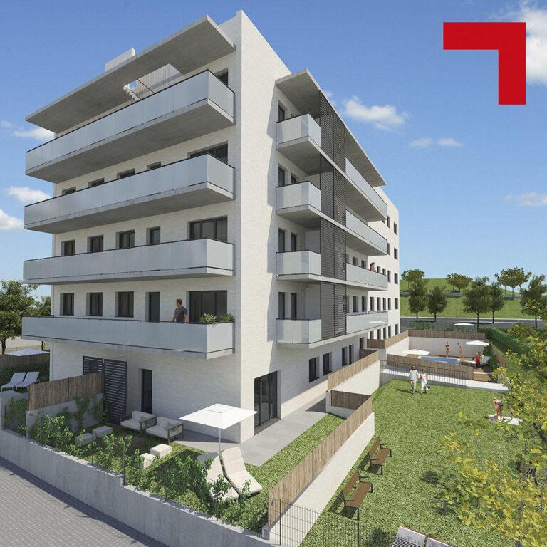 BREEAM® certifica la calidad y sostenibilidad de los edificios de TR Grupo Inmobiliario