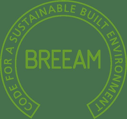 certificado Breeam TR Grupo Inmobiliario