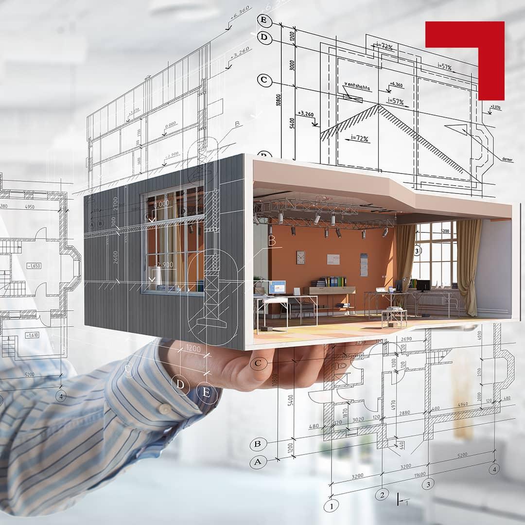 Construcción Industrializada TR Grupo Inmobilliario